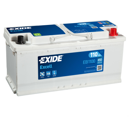 Exide Excell  EB1100 №1