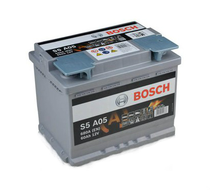 Bosch S5 AGM 0 092 S5A 050 X23 №1
