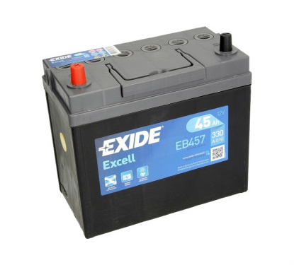 Exide Excell EB457 №1