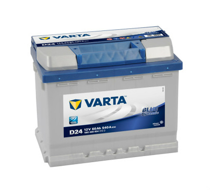 Varta Blue Dynamic 5604080543132 X23 №1