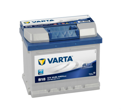 Varta Blue Dynamic 5444020443132 X19 №1