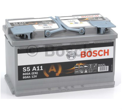 Bosch S5 AGM 0 092 S5A 110 X29 №1