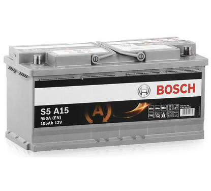 Bosch S5 AGM 0 092 S5A 150 X32 №1