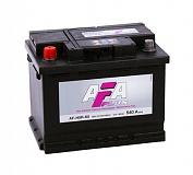 Аккумулятор автомобильный Afa  AF-H5R-60 Прямая 60 540 для ВАЗ 2108, 2109