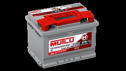Аккумулятор автомобильный Mutlu  L2.60.054.B Прямая 60 540 для ВАЗ 2108, 2109